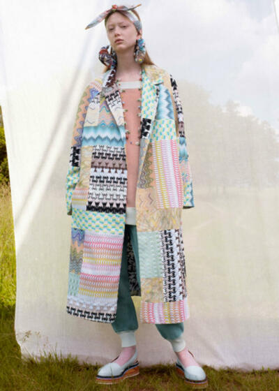 Missoni Resort
