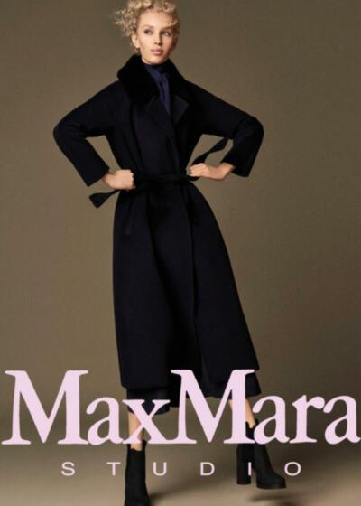 Max Mara Studio